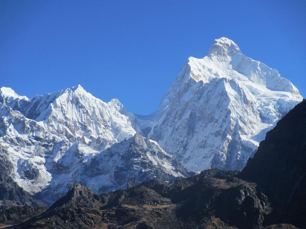 Janu-Peak-South-Face