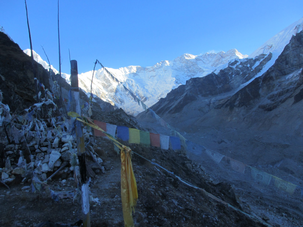 Kanchenjunga-South-Base-Camp