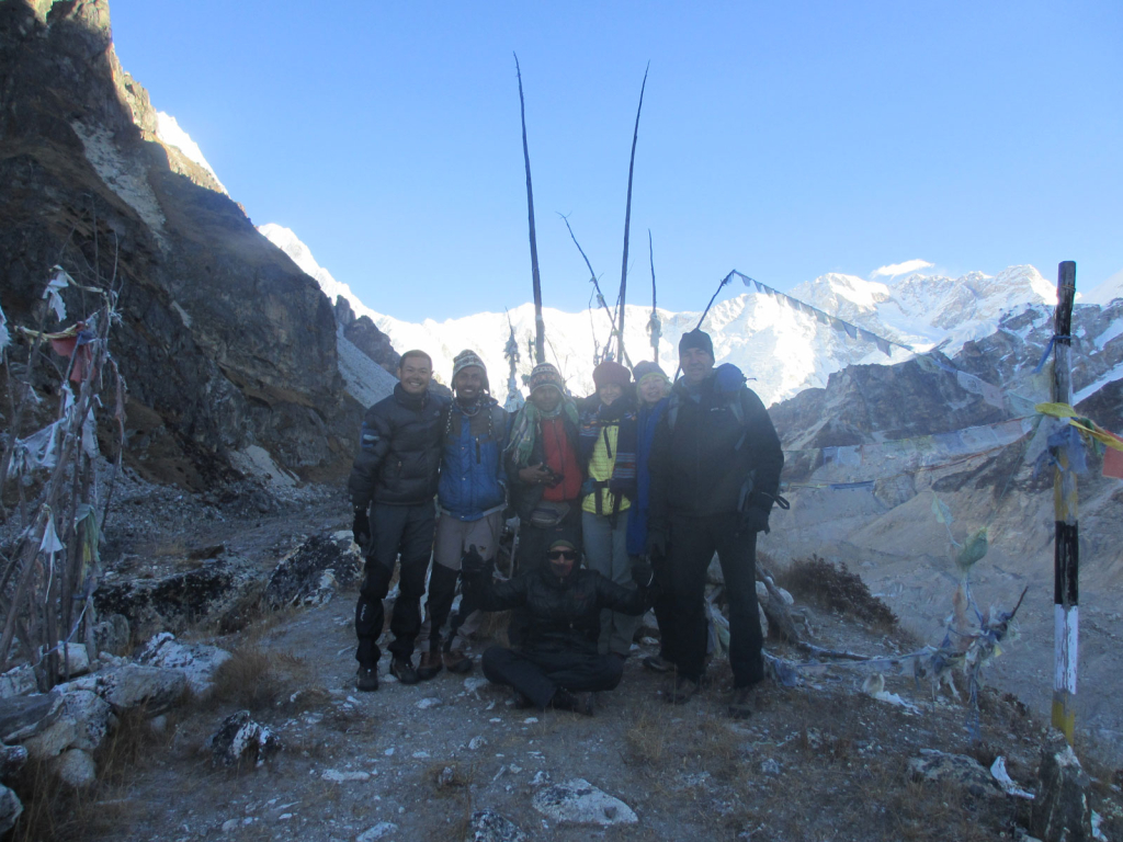 Kanchenjunga-South-Base-Camp-Trek
