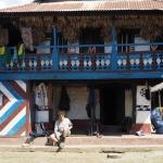 Kanchenjunga Teahouse
