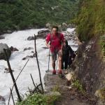Kanchenjunga Trail