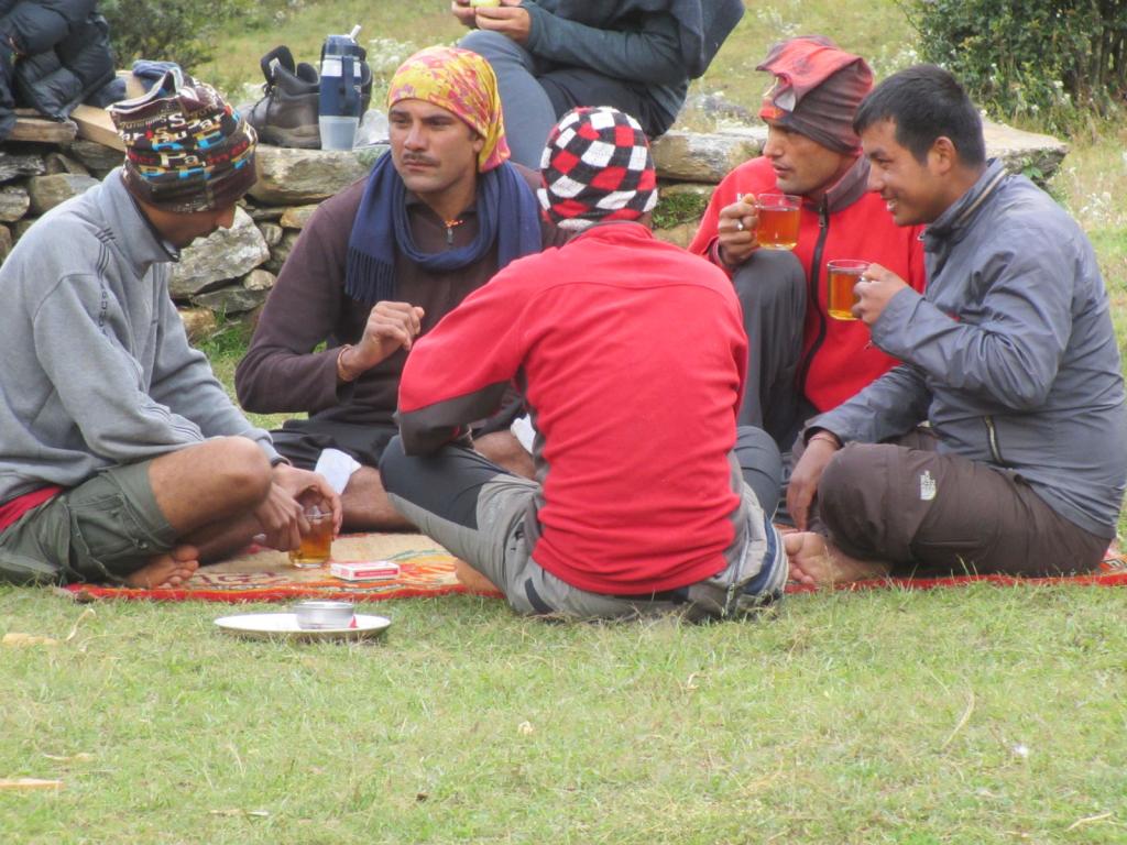 Kanchenjunga-Trek-Guide