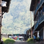 Kanchenjunga Trek North