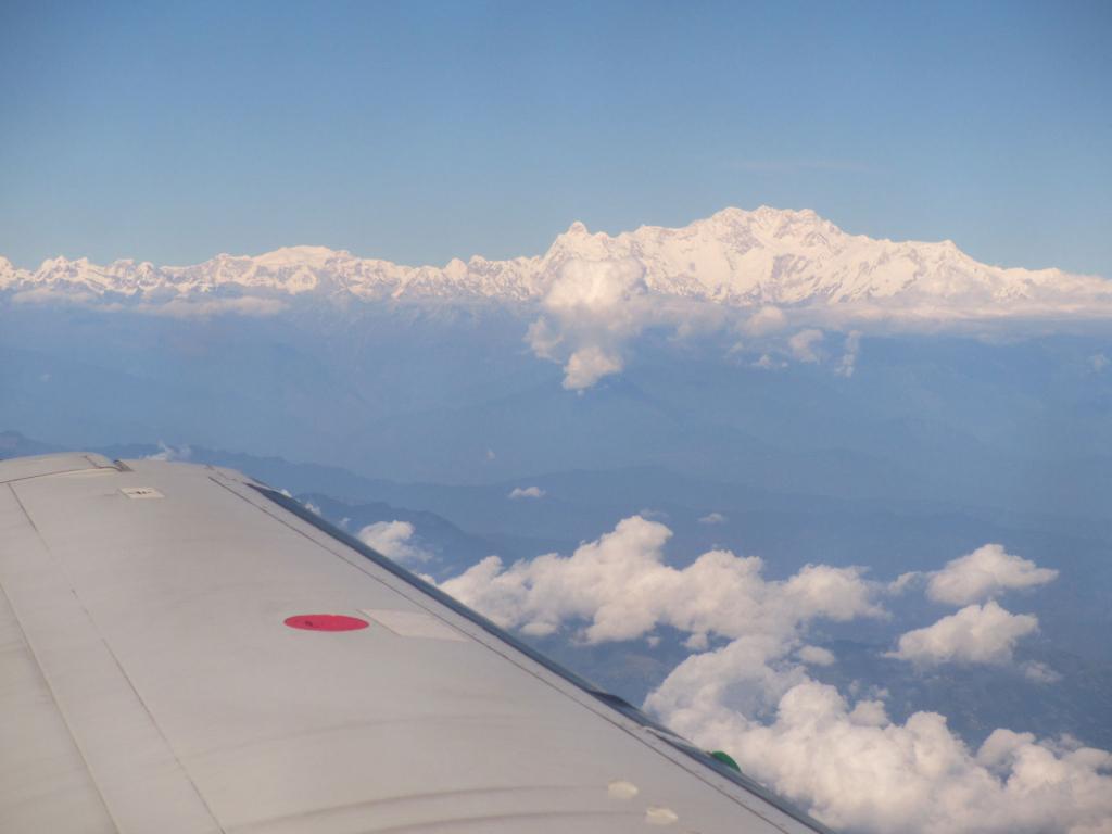 Kathmandu-to-Suketar-Flight