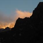 Pangpema Kanchenjunga