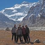Pangpema Kanchenjunga North