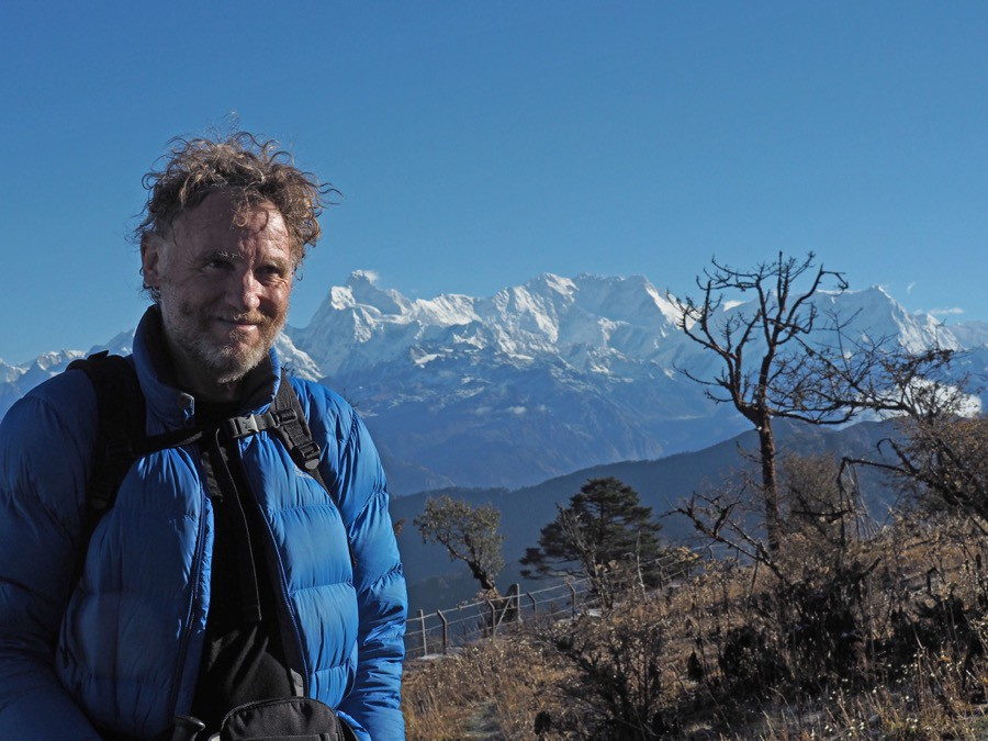 Pathibhara Kanchenjunga