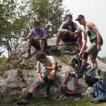 Starting Kanchenjunga Trek