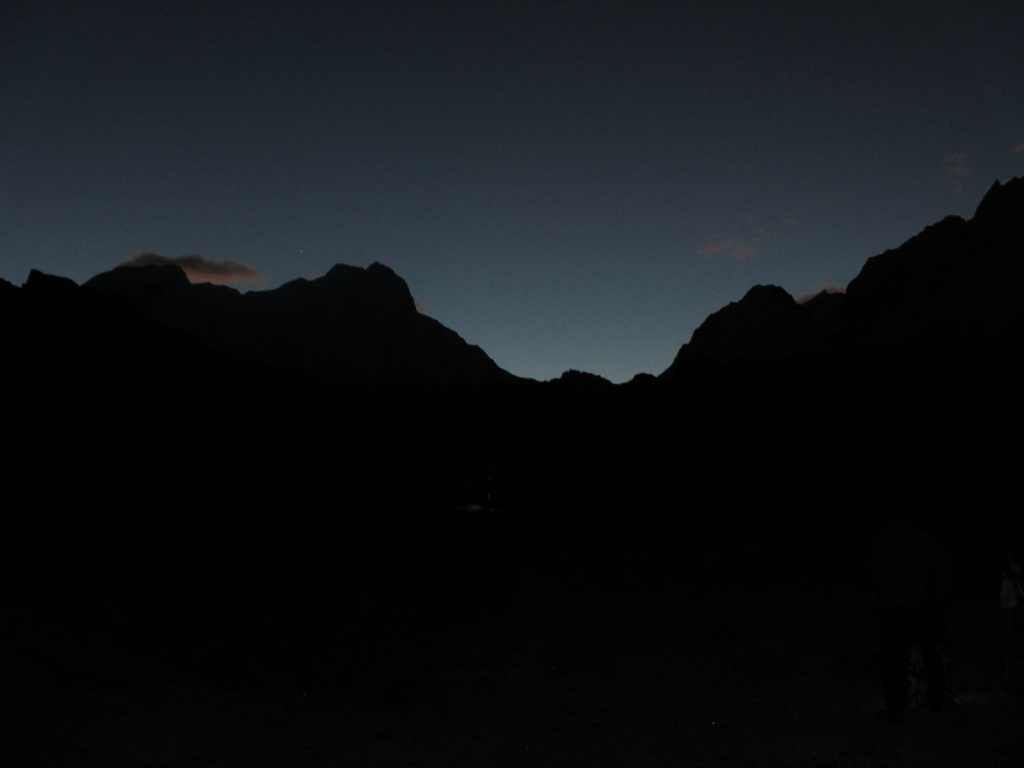 early-morning-in-kanchenjunga