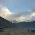 Ramche Cheram Kanchenjunga