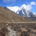 South Kanchenjunga Valley