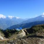 Starting Point Kanchenjunga Trek