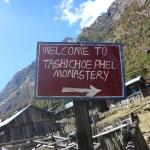 tashichoe-phole-monastery