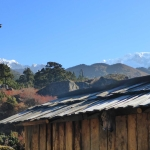 teahouses in kanchenjunga trail